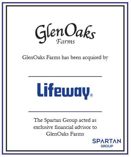 GlenOaks Farms
