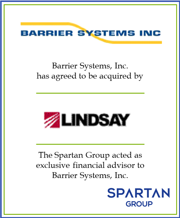 Barrier Systems, Inc.