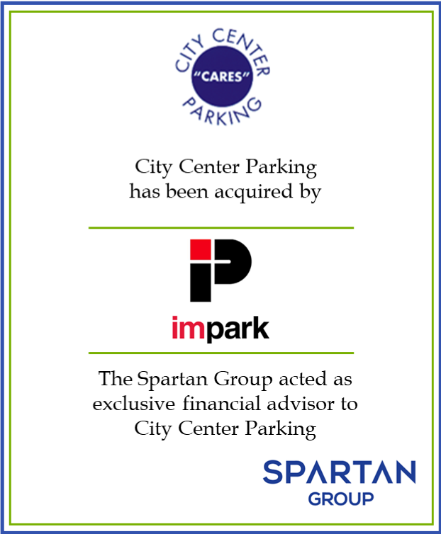 City Center Parking