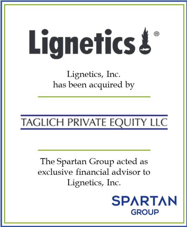 Lignetics, Inc.