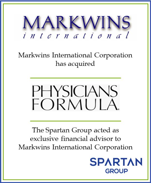 Markwins International Corporation