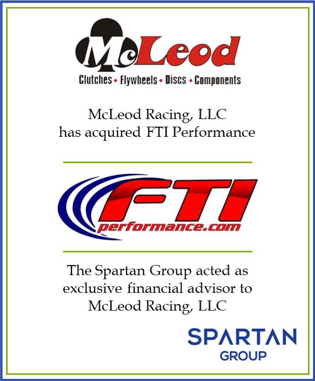 McLeod Racing, LLC