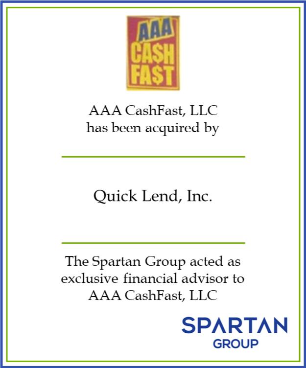 Quick Lend, Inc.