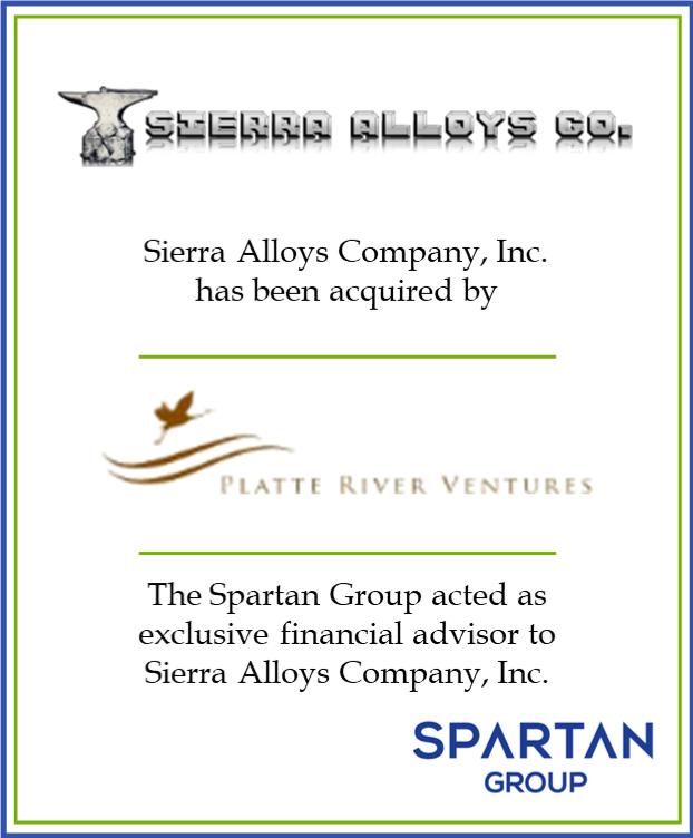 Sierra Alloys Company