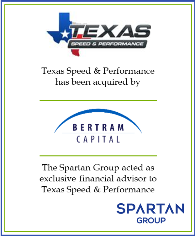 Texas Speed & Perfomance